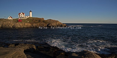 Maine Landscapes_Lighthouses-Lobsters tickets