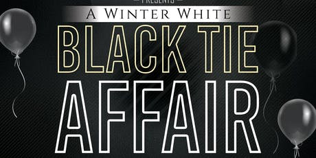 SOCIAL BUTTERFLY PRODUCTION'S WINTER WHITE BLACK TIE AFFAIR tickets