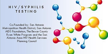 HIV/Syphilis Testing Taskforce Meeting - Virtual Meeting tickets