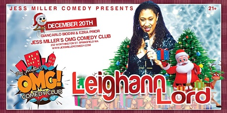 Leighann Lord tickets