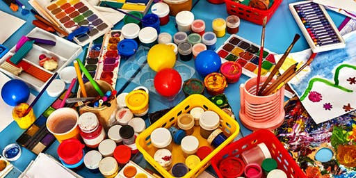 Get Your Craft On - School Holiday Program