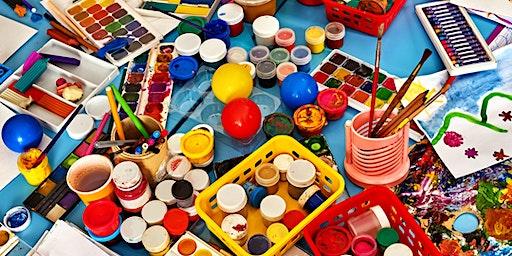 Get Your Craft On - School Holiday Program