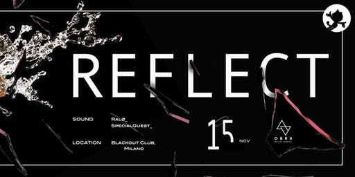 Reflect Event x High Life Concepts