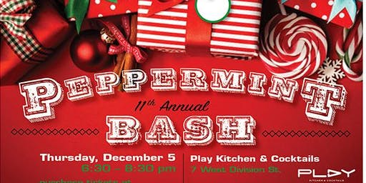 The 11th Annual Peppermint Bash in the Gold Coast
