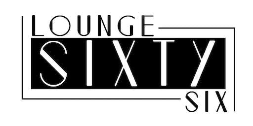 Lounge Sixty Six Grand Opening