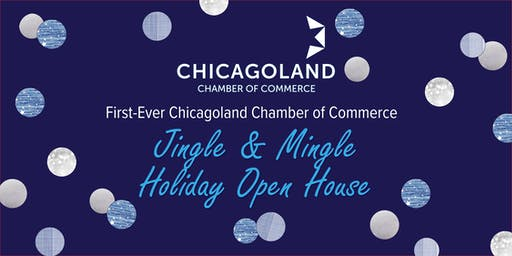 Chamber Jingle & Mingle Open House and Holiday Party