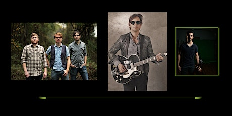Stoll Vaughan and The End of America with Dan Tedesco tickets