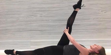 $10 Ballet Stretch Class tickets