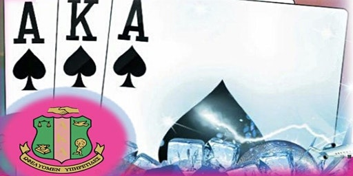 5th Annual Skee Weekend Spades Tournament--Theta Nu Omega Chapter of AKA