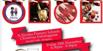 St Nicolas School Christmas Extravaganza