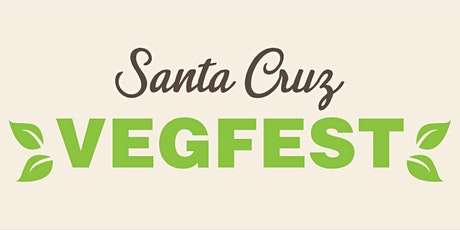 Santa Cruz VegFest tickets