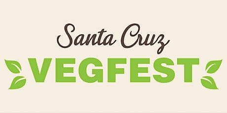 Santa Cruz VegFest tickets