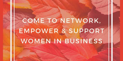 Celebrate Women's Entrepreneurship Day
