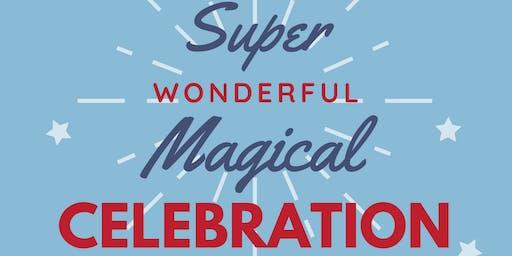 Keller Williams Super Wonderful Magical Celebration!