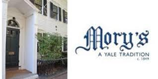 Monthly Gathering @ Mory's - December 11