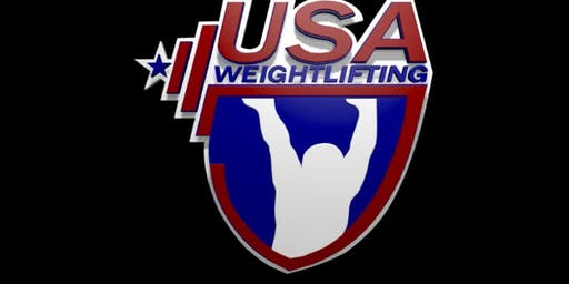 LWC Weightlifting Referee Certification