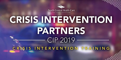 Crisis Intervention Partners - 2-Day CIP Training