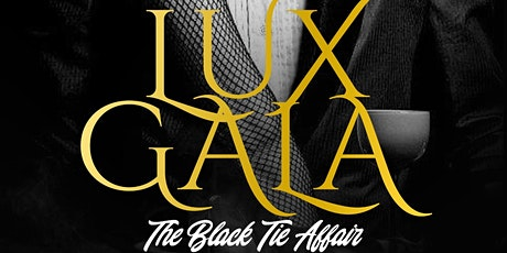 Lux Gala At Amadeus Nightclub  tickets