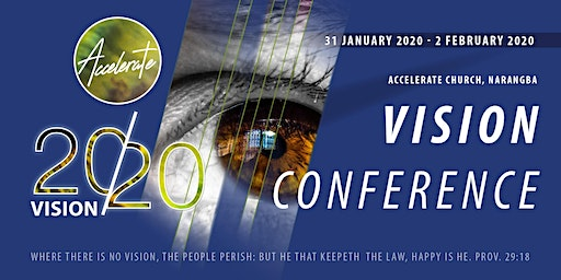 Vision Conference 2020
