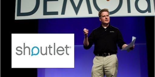 Jason Weaver:  How I built Shoutlet