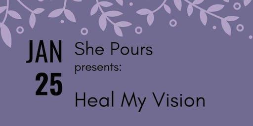 Heal My Vision