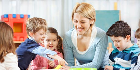 Circle of Security Parenting Abbreviated - For Early Years Educators tickets