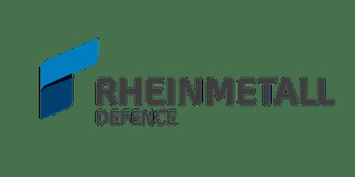 Rheinmetall Industry Briefing - Cairns