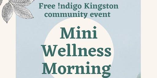 Indigo Wellness Retreat