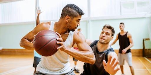 3X3 Basketball Tournament