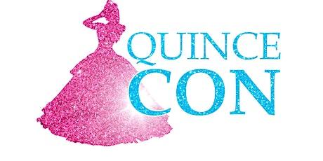 QuinceCon 2020 tickets