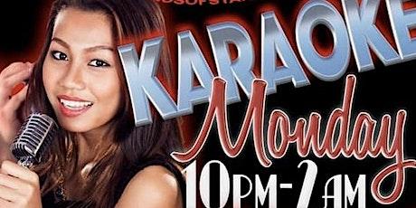 Karaoke @ Arabica!  tickets