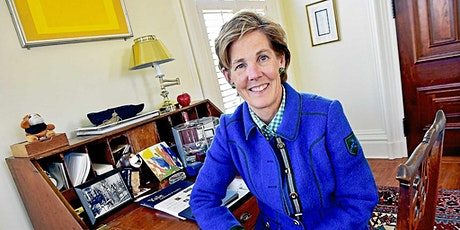 Linda Koch Lorimer - Celebration of 50 Years of Coeducation at Yale tickets