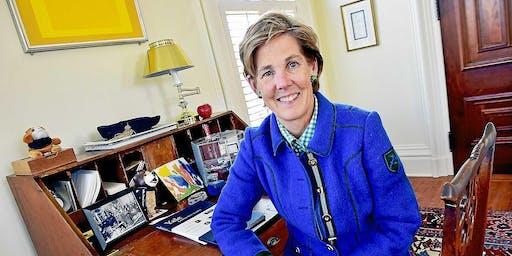 Linda Koch Lorimer - Celebration of 50 Years of Coeducation at Yale