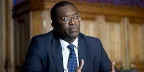 Spelthorne Conservative Party Public Event with Kwasi Kwarteng