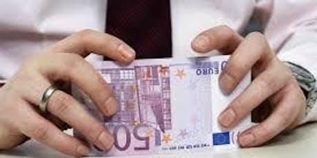 Faites votre demande de crédit en ligne sur appoint-financier.com ! billets