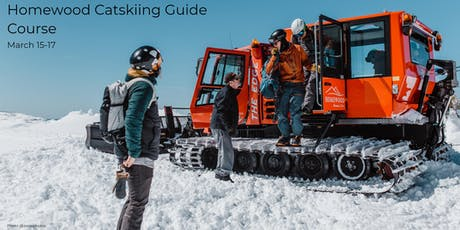 Homewood Catskiing Guide Course tickets