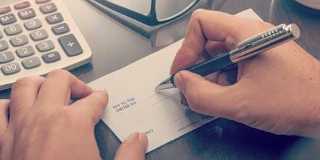 FREE: 2020 Hiring/Compensation Trends & Organizational Culture (Webinar) tickets