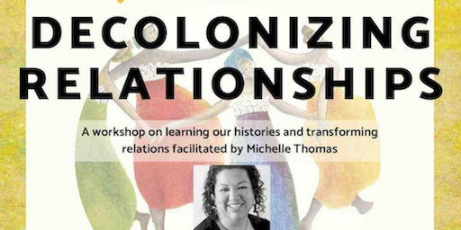 Decolonizing Relationships
