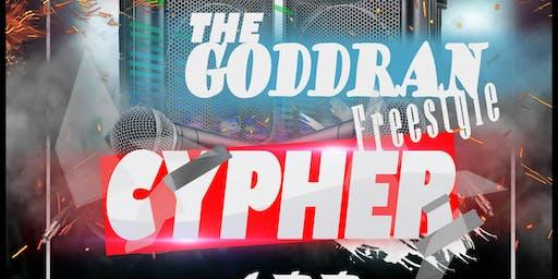 The GodDran Cypher