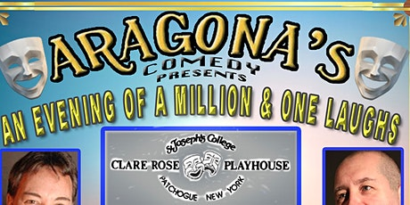 An Evening of A Million and One Laughs tickets