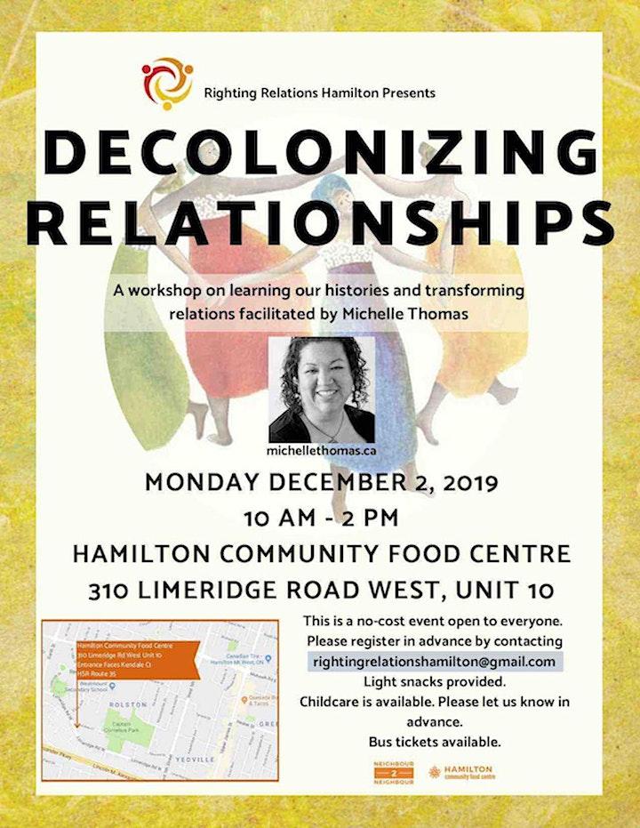 Decolonizing Relationships image
