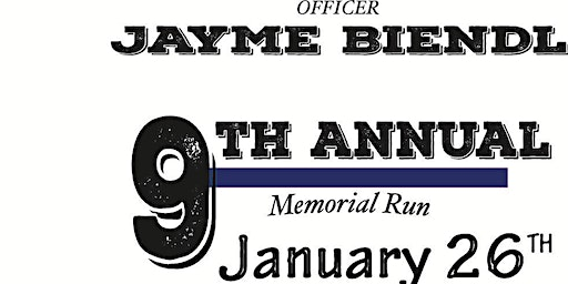 2020 Jayme Biendl Memorial 5K Fun Run