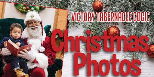 VTC Christmas Photos