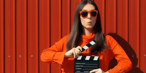 QLD - How to have award-winning, cashflow-creating video content on a shoestring budget (Coolum)