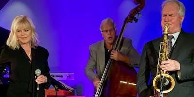 Donna Byrne Quartet