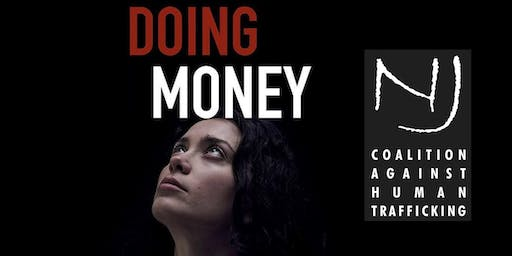 "Screening of ""Doing Money"" at Rowan University"