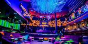 Lux Friday at Amadeus Nightclub #LuxFridays