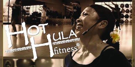 Hot Hula Fitness® & Mimosas tickets
