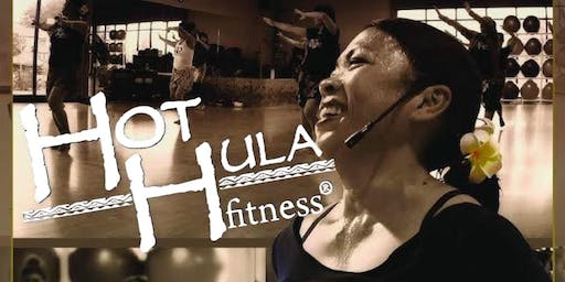 Hot Hula Fitness® & Mimosas