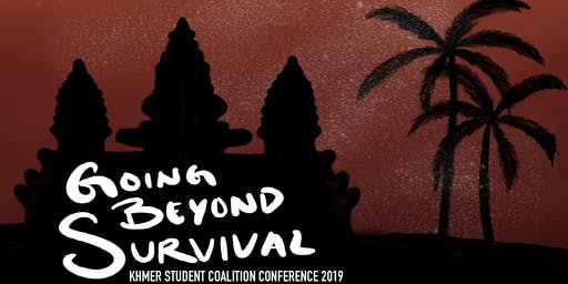 The 15th Annual Khmer Student Coalition Conference